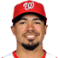 Anthony Rendon- 2 for 4