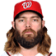 Jayson Werth- 1 for 3