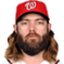Jayson Werth- 2 for 3