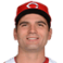 Joey Votto- 2 for 4