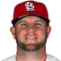 Matt Adams- 1 for 4