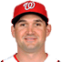 Ryan Zimmerman- 0 for 5