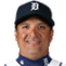 Victor Martinez- 2 for 4