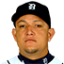 Miguel Cabrera- 1 for 5