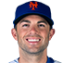 David Wright- 1 for 3